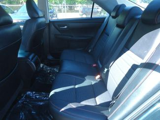 2015 Toyota Camry SE SEFFNER, Florida 17