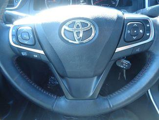 2015 Toyota Camry SE SEFFNER, Florida 22