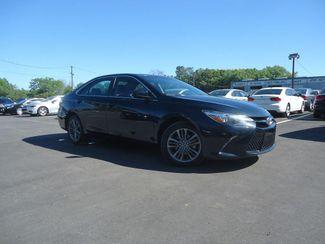 2015 Toyota Camry SE SEFFNER, Florida 7