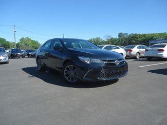 2015 Toyota Camry SE SEFFNER, Florida 8