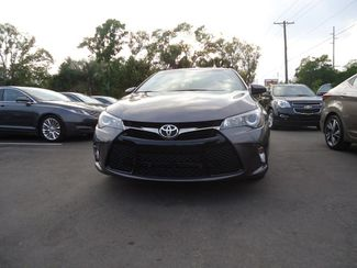 2015 Toyota Camry SE SEFFNER, Florida 6