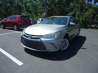 2015 Toyota Camry XLE SEFFNER, Florida