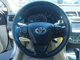 2015 Toyota Camry XLE SEFFNER, Florida 26