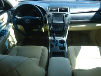 2015 Toyota Camry XLE SEFFNER, Florida 3