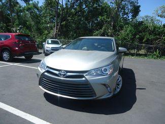 2015 Toyota Camry XLE SEFFNER, Florida 7