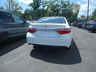 2015 Toyota Camry XSE NAVIGATION. SUNROOF SEFFNER, Florida 16