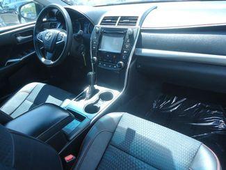 2015 Toyota Camry XSE NAVIGATION. SUNROOF SEFFNER, Florida 20