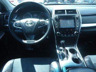 2015 Toyota Camry XSE NAVIGATION. SUNROOF SEFFNER, Florida 22