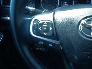 2015 Toyota Camry XSE NAVIGATION. SUNROOF SEFFNER, Florida 24