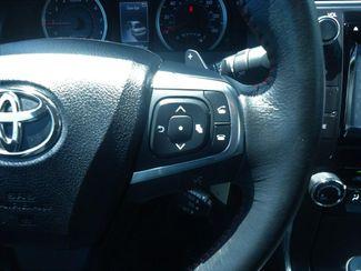 2015 Toyota Camry XSE NAVIGATION. SUNROOF SEFFNER, Florida 25