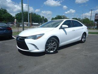 2015 Toyota Camry XSE NAVIGATION. SUNROOF SEFFNER, Florida 5