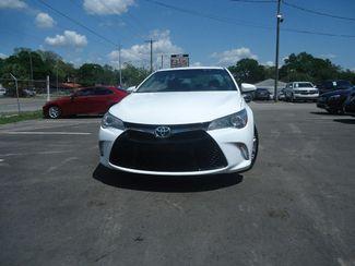 2015 Toyota Camry XSE NAVIGATION. SUNROOF SEFFNER, Florida 7