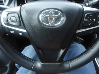 2015 Toyota Camry SE Tampa, Florida 21