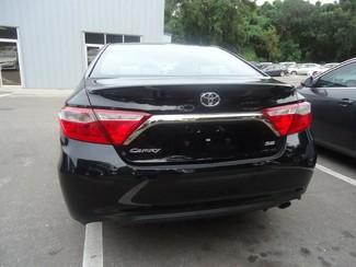 2015 Toyota Camry SE Tampa, Florida 9