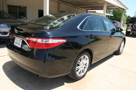 2015 Toyota Camry LE in Vernon, Alabama