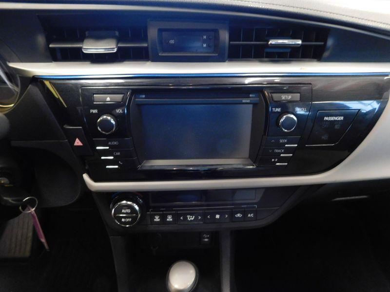 2015 Toyota Corolla L  city TN  Doug Justus Auto Center Inc  in Airport Motor Mile ( Metro Knoxville ), TN