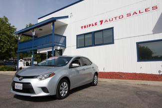 2015 Toyota Corolla LE Premium Atascadero, CA