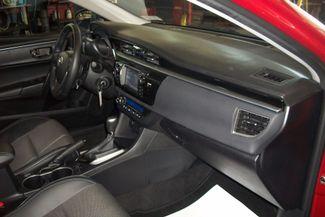 2015 Toyota Corolla S Bentleyville, Pennsylvania 16