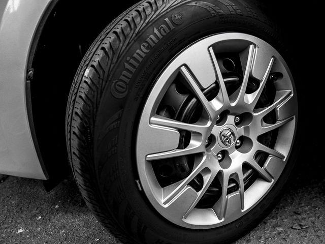 2015 Toyota Corolla S Burbank, CA 22
