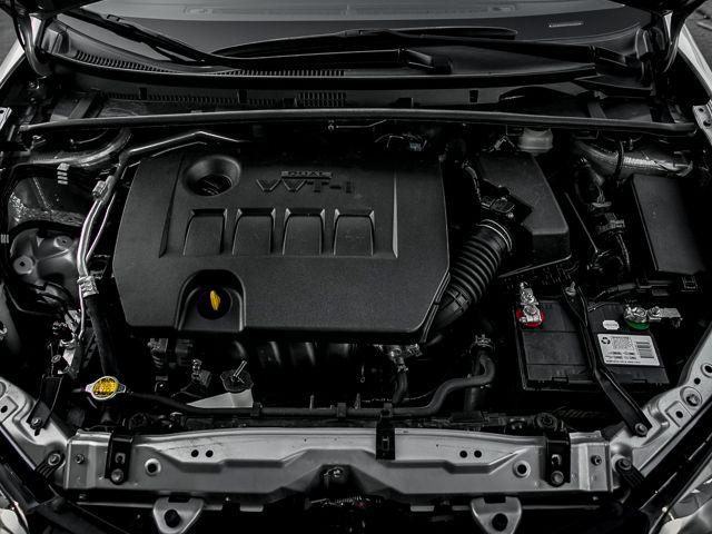 2015 Toyota Corolla S Burbank, CA 24