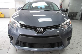 2015 Toyota Corolla L Chicago, Illinois 1