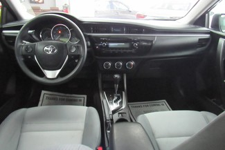 2015 Toyota Corolla L Chicago, Illinois 15