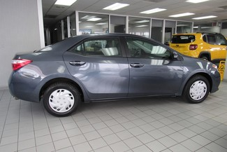 2015 Toyota Corolla L Chicago, Illinois 4