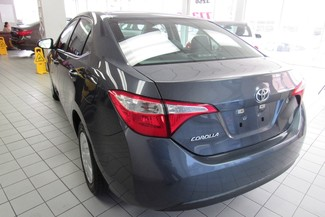2015 Toyota Corolla L Chicago, Illinois 8