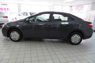 2015 Toyota Corolla L Chicago, Illinois 9
