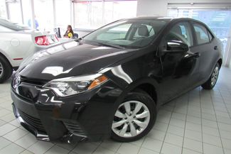 2015 Toyota Corolla LE W/ BACK UP CAM Chicago, Illinois 4