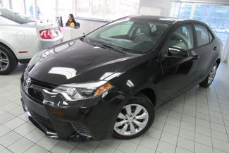 2015 Toyota Corolla LE W/ BACK UP CAM Chicago, Illinois 5
