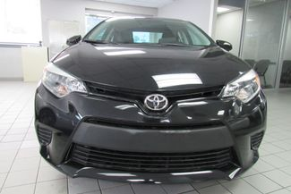 2015 Toyota Corolla LE W/ BACK UP CAM Chicago, Illinois 2