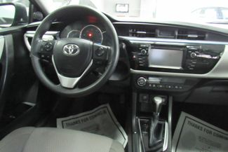 2015 Toyota Corolla LE W/ BACK UP CAM Chicago, Illinois 26