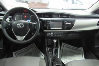 2015 Toyota Corolla LE W/ BACK UP CAM Chicago, Illinois 24