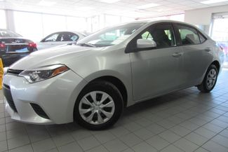 2015 Toyota Corolla L Chicago, Illinois 2
