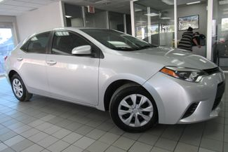 2015 Toyota Corolla L Chicago, Illinois