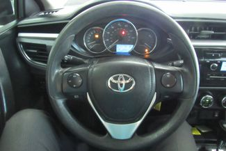 2015 Toyota Corolla L Chicago, Illinois 18