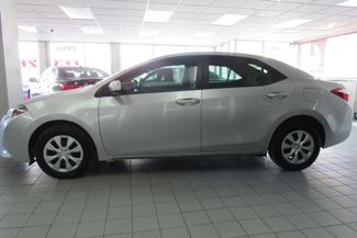 2015 Toyota Corolla L Chicago, Illinois 3