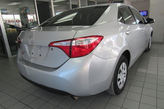 2015 Toyota Corolla L Chicago, Illinois 5