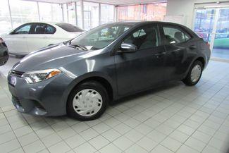 2015 Toyota Corolla L Chicago, Illinois 1