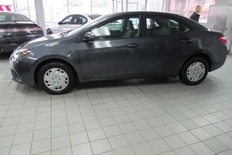 2015 Toyota Corolla L Chicago, Illinois 2