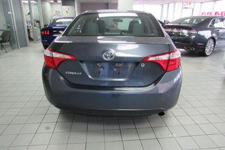 2015 Toyota Corolla L Chicago, Illinois 4