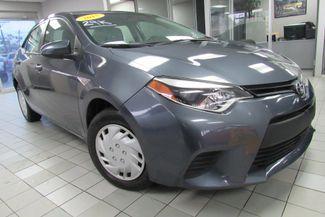 2015 Toyota Corolla L Chicago, Illinois