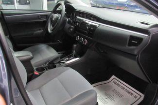 2015 Toyota Corolla L Chicago, Illinois 8