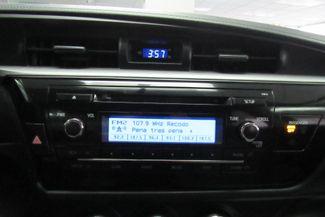 2015 Toyota Corolla L Chicago, Illinois 19