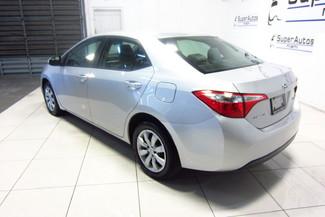 2015 Toyota Corolla LE Doral (Miami Area), Florida 4