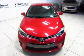 2015 Toyota Corolla LE Doral (Miami Area), Florida 2