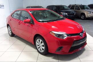 2015 Toyota Corolla LE Doral (Miami Area), Florida 3