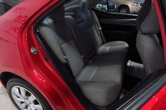 2015 Toyota Corolla LE Doral (Miami Area), Florida 18