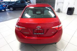 2015 Toyota Corolla LE Doral (Miami Area), Florida 5
